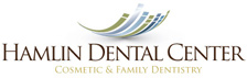 Hamlin Dental Center Retina Logo